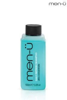 men-ü Daily Refresh Shampoo 100ml Refill