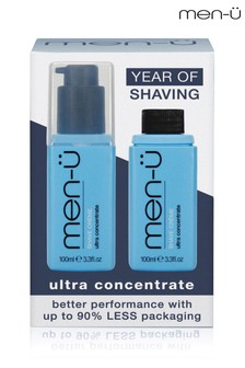 men-ü Refill Kit Shave Crème Year of Shaving