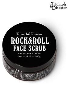Triumph & Disaster Rock & Roll Face Scrub