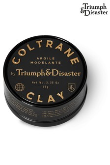 Triumph & Disaster Coltrane Clay 95g Tin