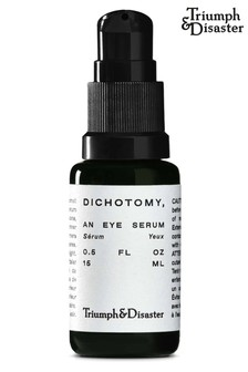 Triumph & Disaster Dichotomy Eye Serum