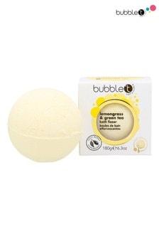 Bubble T Bath Fizzer Lemongrass & Green Tea 180g