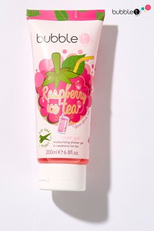 Bubble T Shower Gel Raspberry Ice Tea Edition 200ml