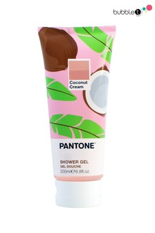 Bubble T Coconut Cream Shower Gel Pantone Edition 200ml