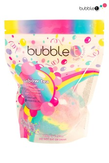 Bubble T Confetea Rainbow Bath Fizzer