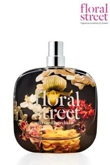 Floral Street Wild Vanilla Orchid Eau de Parfum 50ml