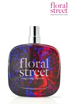 Floral Street Ylang Ylang Espresso Eau De Parfum 50ml