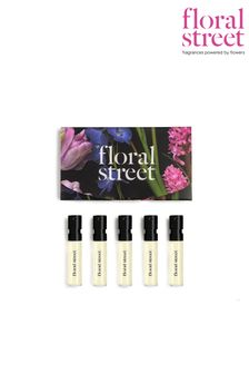Floral Street Mini Discovery Set - Dark