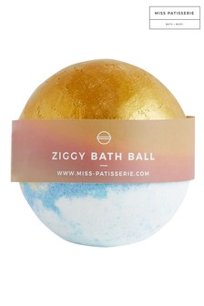 Miss Patisserie Ziggy Bath Ball