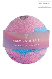 Miss Patisserie Calm Bath Ball