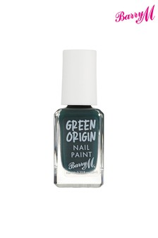 Barry M Green Origin Nail Paint