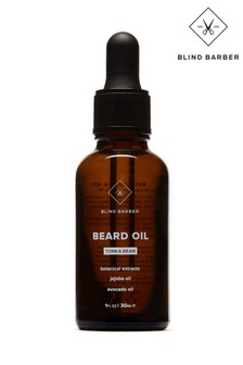 Blind Barber Beard & Face Replenishment Oil 30 ml