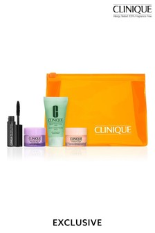 Clinique Mini Discovery Set Exclusive