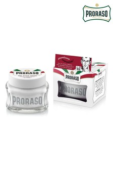 Proraso Pre Shave Cream Sensitive 100ml