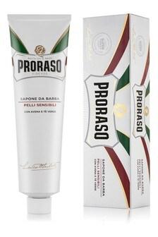 Proraso Shaving Cream Tube Sensitive 150ml