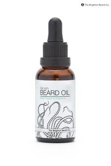 The Brighton Beard Co. Old Joll's Black Pepper & Grapefruit Beard Oil 30ml