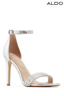 Aldo Diamanté Embellished Sandal