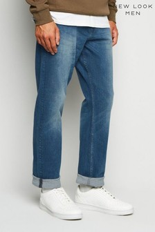 New Look Straight Jeans