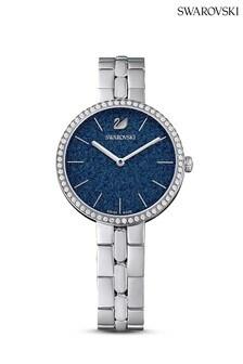 Swarovski Silver Cosmopolitan Watch