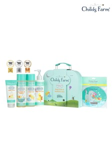 Childs Farm Baby Bath and Bedtime Case