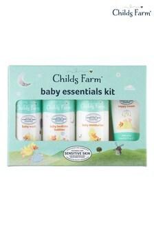 Childs Farm Childs Farm Baby Essentials Gift Set