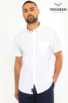 Threadbare Linen Cotton Shirt