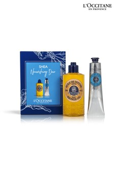 L'Occitane Shea Butter Nourishing Duo