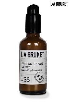 L:a Bruket Facial Cream Light 50ml