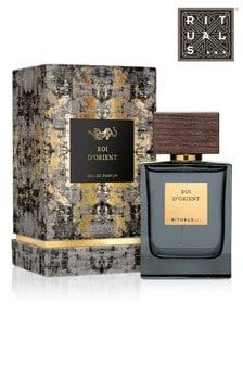 Rituals Roi d'Orient Men's Eau de Parfum 60ml