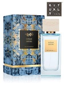 Rituals Océan Infini Women's Eau de Parfum 60ml