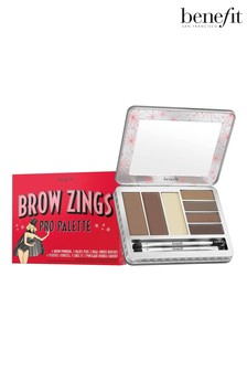 Benefit Brow Zings Pro Eyebrow Palette