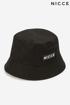 NICCE Rubber Logo Bucket Hat