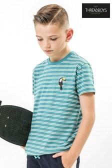 Threadboys Stripe T-Shirt