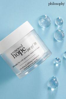 Philosophy Renewed Hope In A Jar Water Cream 60ml