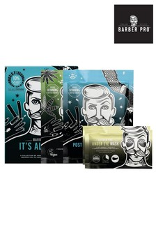BARBER PRO It's All Good! Gift Set