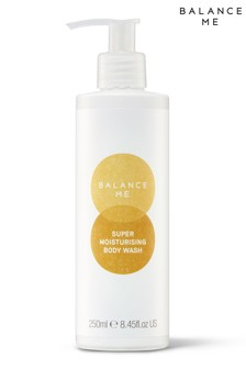 Balance Me Super Moisturising Body Wash 250ml