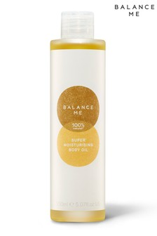 Balance Me Super Moisturising Body Oil 150ml