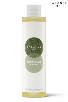 Balance Me Super Firming Body Oil 150ml