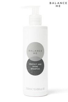 Balance Me Protect and Shine Shampoo 250ml