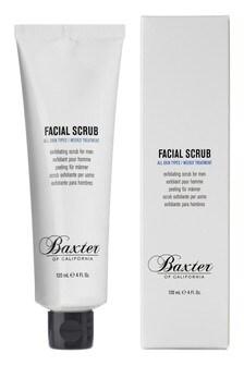 Baxter of California Facial Scrub 4 fl. oz 120ml