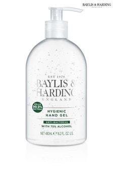 Baylis & Harding Un-fragranced 480ml Bottle Hand Gel