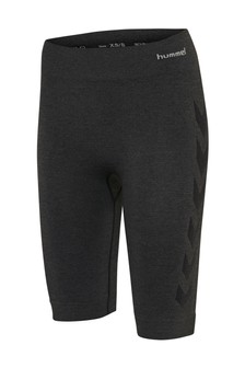 Hummel Women Seamless Cycling Shorts