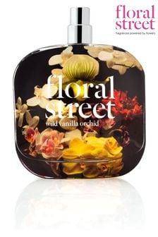 Floral Street Wild Vanilla Orchid Eau de Parfum 100ml