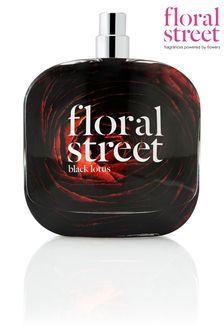 Floral Street Black Lotus Eau De Parfum 100ml