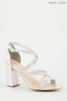 New Look Block Heel Sandal
