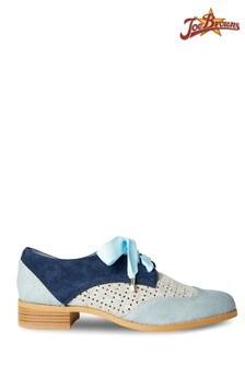 Joe Browns Blues Street Lace Up Shoes