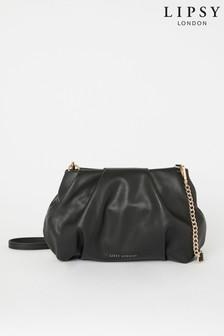 Lipsy Volume Clutch Bag