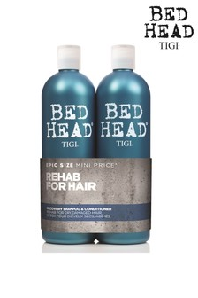 Tigi Bed Head Urban Antidotes Recovery Tween Shampoo and Conditioner Duo 2 x 750ml