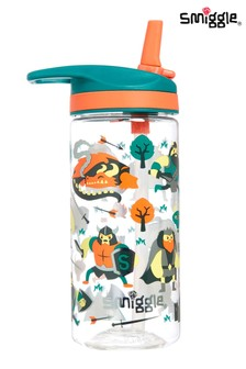 Smiggle Green Whirl Junior Drink Bottle