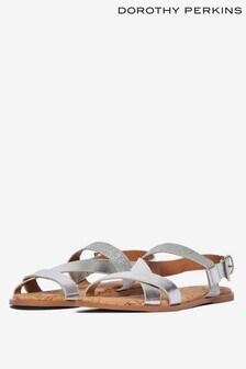 Dorothy Perkins Comfort Asymmetric Sandal
